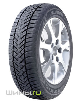 205/50 R17 Maxxis AP2 All Season
