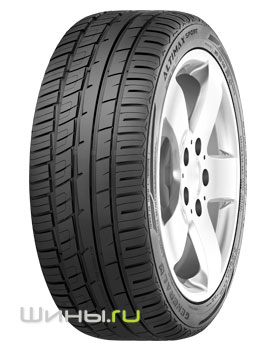 255/40 R19 General Tire Altimax Sport