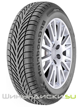 215/55 R16 BFGoodrich G-FORCE WINTER
