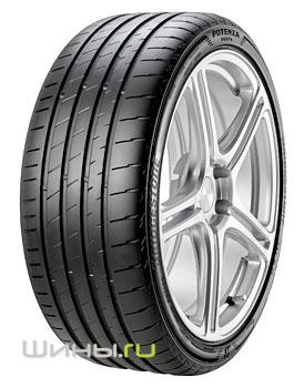 245/45 R18 Bridgestone Potenza S007A
