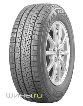 255/40 R19 Bridgestone Blizzak Ice