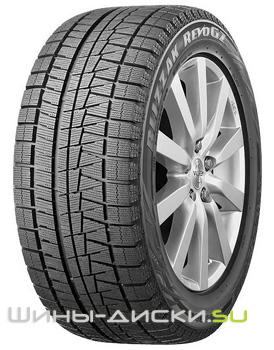 185/60 R14 Bridgestone BLIZZAK REVO-GZ