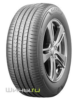 255/60 R17 Bridgestone Alenza 001