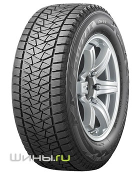 245/75 R16 Bridgestone BLizzak DM-V2