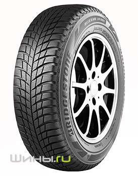 245/45 R18 Bridgestone Blizzak LM 001