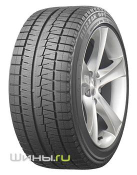 255/55 R18 Bridgestone Blizzak RFT