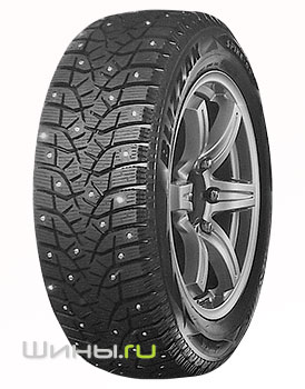 205/60 R16 Bridgestone Blizzak Spike-02