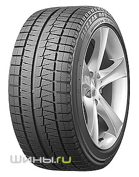 225/55 R17 Bridgestone Blizzak SRG
