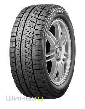 255/40 R19 Bridgestone Blizzak VRX