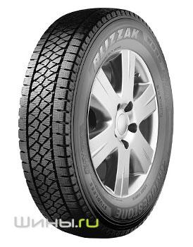 215/75 R16C Bridgestone Blizzak W995