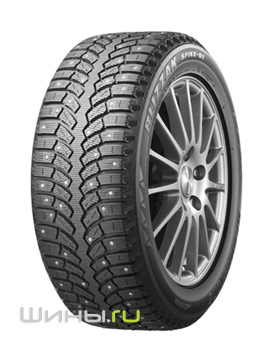 255/55 R18 Bridgestone Blizzak Spike-01