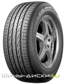 255/60 R17 Bridgestone Dueler H/P Sport