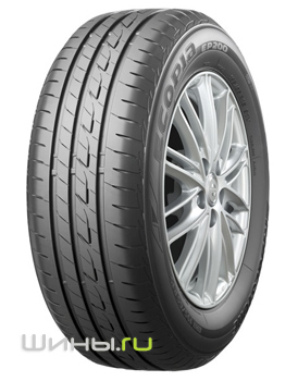 215/55 R17 Bridgestone Ecopia EP200