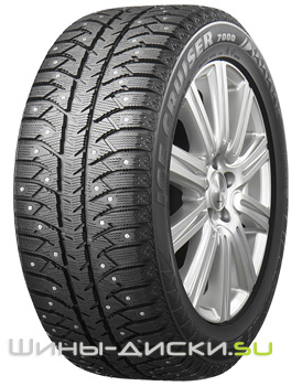 265/65 R17 Bridgestone ICE Cruiser 7000
