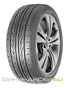 215/55 R17 Bridgestone MY-02 Sporty Style