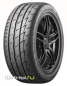 195/55 R15 Bridgestone Potenza Adrenalin RE003