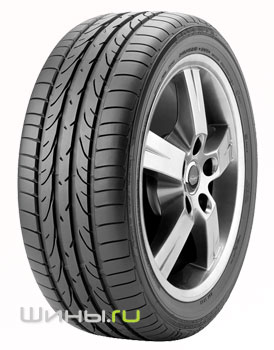 Летние шины Bridgestone Potenza RE050