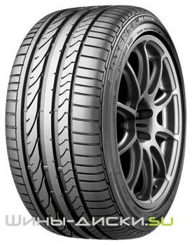 Шины Runflat Bridgestone Potenza RE050A