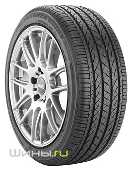 245/40 R20 Bridgestone Potenza RE97AS
