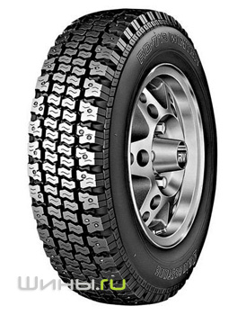 185/0 R14C Bridgestone RD713 Winter