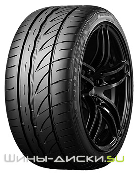 195/50 R15 Bridgestone Potenza Adrenalin RE002