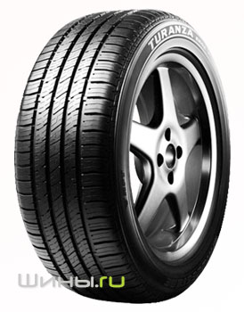 Шины Runflat Bridgestone Turanza ER42