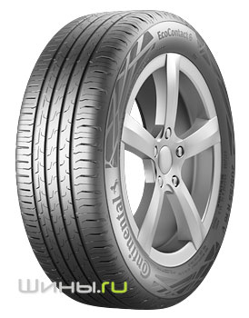 225/40 R18 Continental ContiEcoContact 6