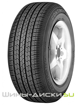 205/70 R15 Continental 4x4 Contact
