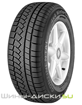 235/55 R17 Continental 4x4 WinterContact