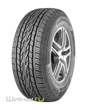 265/70 R17 Continental ContiCrossContact LX2