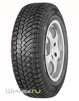 275/40 R20 Continental ContiIceContact 4x4