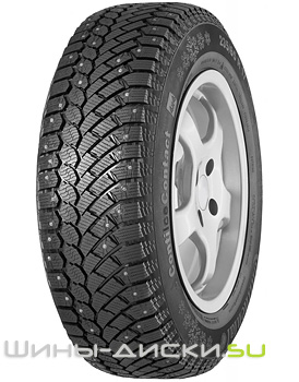 225/60 R16 Continental ContiIceContact HD