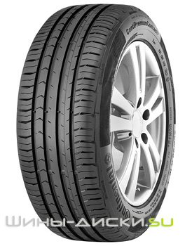 195/50 R15 Continental ContiPremiumContact 5