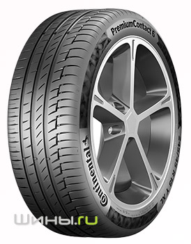 225/45 R17 Continental ContiPremiumContact 6
