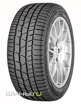 275/45 R20 Continental ContiWinterContact TS 830P SUV