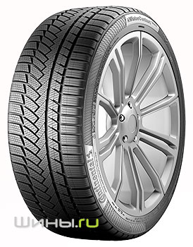 245/45 R19 Continental ContiWinterContact TS 850P