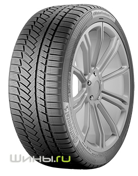 275/45 R20 Continental ContiWinterContact TS 850P SUV