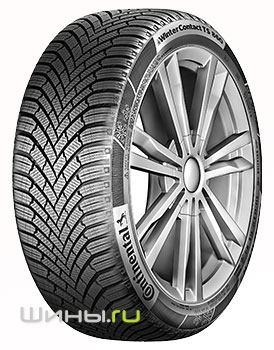 155/70 R13 Continental ContiWinterContact TS 860