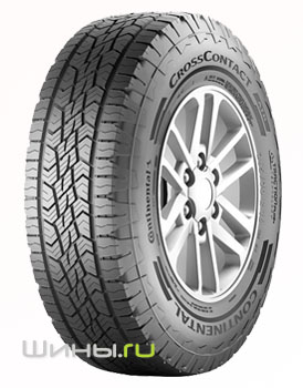 255/55 R19 Continental CrossContact ATR