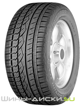 275/45 R20 Continental CrossContact UHP