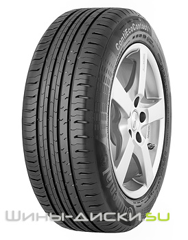 225/50 R17 Continental Ecocontact 5