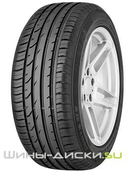 205/55 R16 Continental Premium Contact 2