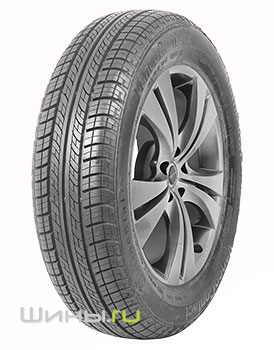 205/75 R16C Continental Vanco Contact