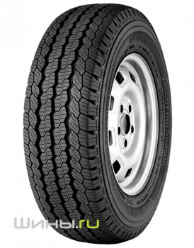 205/65 R15C Continental Vanco Four Season