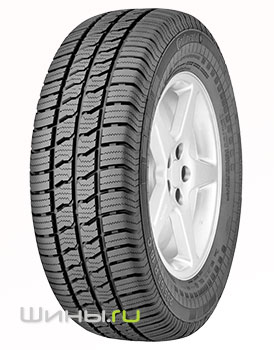 235/65 R16C Continental Vanco Four Season 2