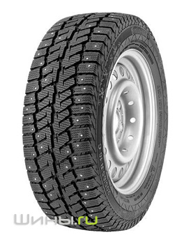 235/65 R16 Continental VancoIceContact