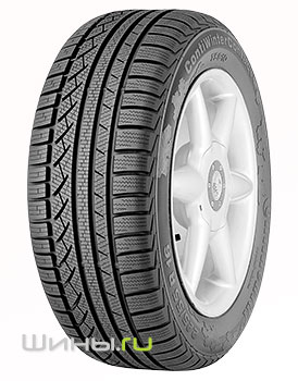 Continental WinterContact TS 810