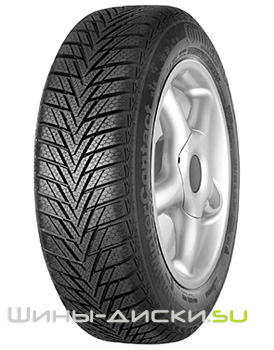Continental Wintercontact TS 800