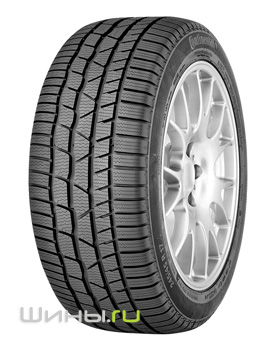 235/45 R18 Continental ContiWinterContact TS 830P