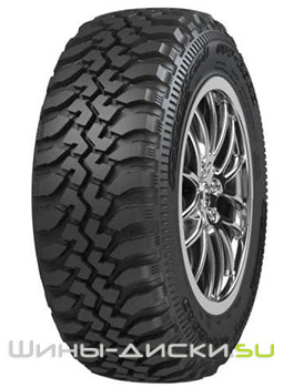 245/70 R16 Cordiant Off Road